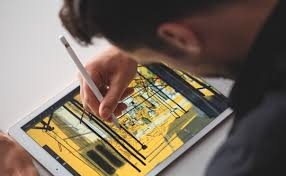 The iPad Pro